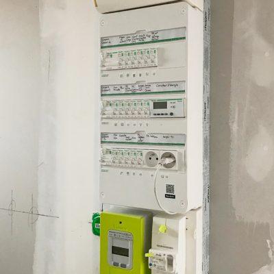 Nos travaux électrique - CB Elec 31 - Artisan Electricien à Plaisance du Touch, Toulouse et en Haute Garonne (31)-9